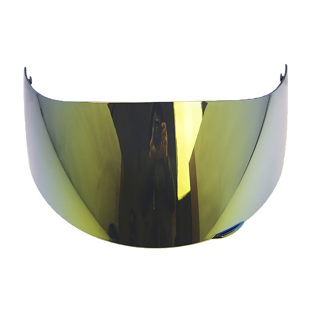 MagiDeal Full Face Motorcycle Helmet Visor Helmets Lens Shield for AGV K3-SV K5-2