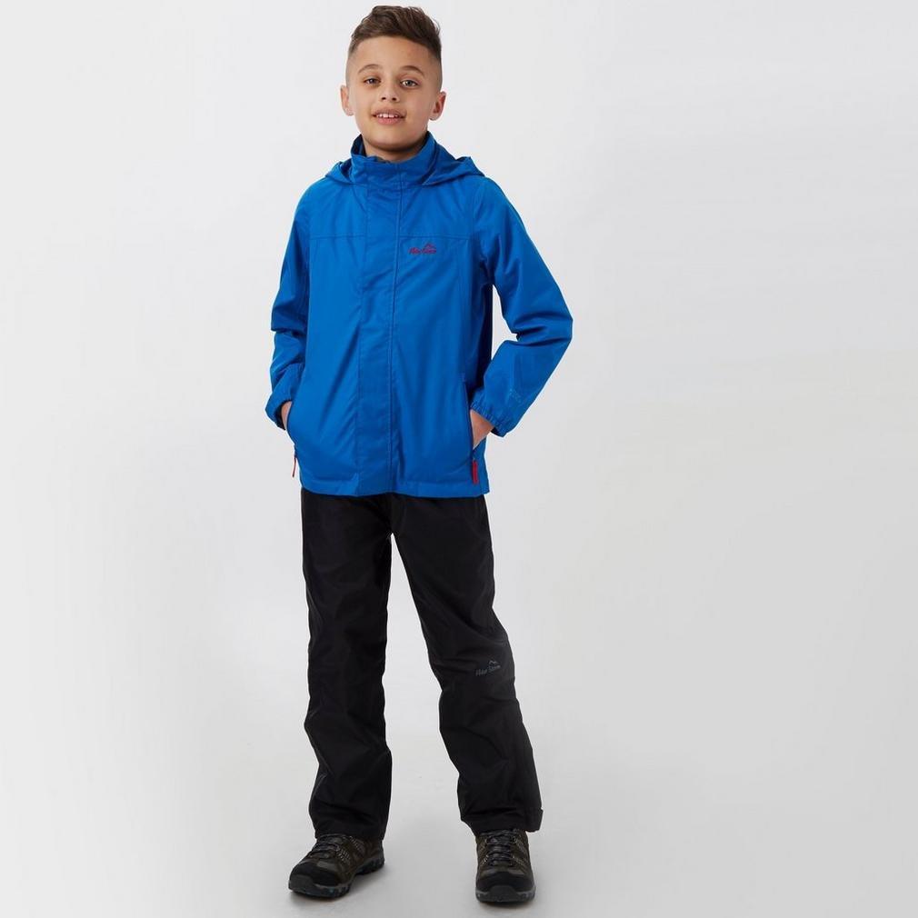Peter Storm Boy/â/€s Peter Waterproof Jacket