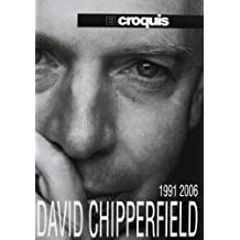 David Chipperfield 1991-2006 Hb (cr 87 + 120)