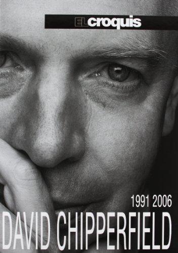 Descargar Libro Croquis 87 + 120 - David Chipperfield 1991 - 2006: El Croquis 87+120 Aa.vv.