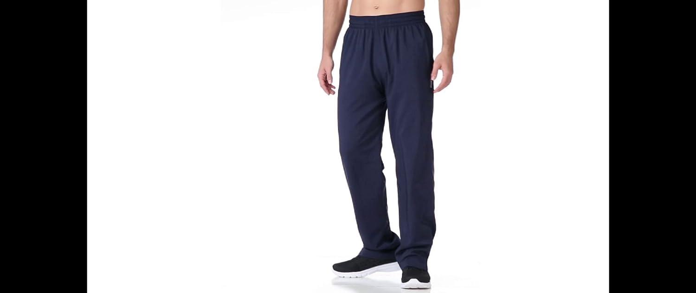 Reebok Mens Woven Pants