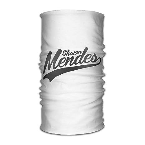 Amazon.com: BESTSELLER Shawn Mendes Diadema Diademas/Bandana ...