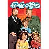Family Affair (1966): Season 5
