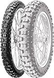 PIRELLI(ピレリ)バイクタイヤ MT 21 RALLYCROSS フロント 90/90-21 M/C 54R MST チューブタイプ(WT) 0341100 二輪 オートバイ用