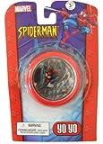 : Spiderman Yo Yo