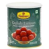 Haldiram Gulab Jamun 1 Kilogram (2.2 Pound)
