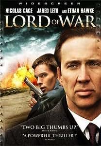 Lord Of War Amazon Prime