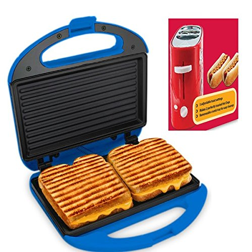 Smart Planet OCC2DR Snoopy Grilled Cheese & Hot Dog Set