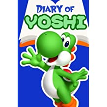 Diary of Yoshi – Book 4: Return to Woolly World (Nintendo Collection Series)