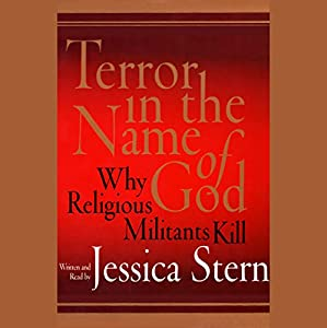 Terror in the Name of God Audiobook