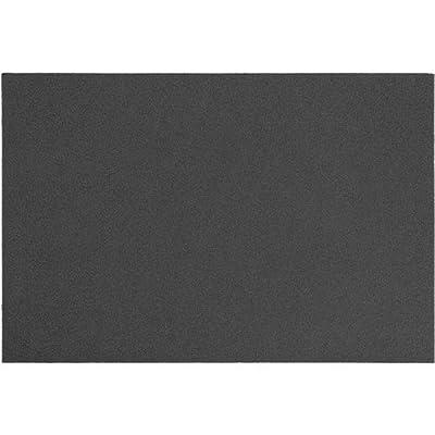 """DEWALT DWAB1836 12"""" x 18"""" PSA 36g HP Silicon Carbide Floor Sanding Sheet"""