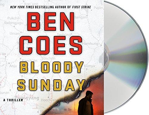 Bloody Sunday: A Thriller (A Dewey Andreas Novel)