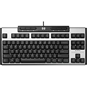 HP USB Mini Keyboard