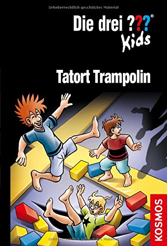 Die-drei-Kids-71-Tatort-Trampolin