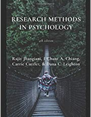 Research Methods in Psychology: 4th edition