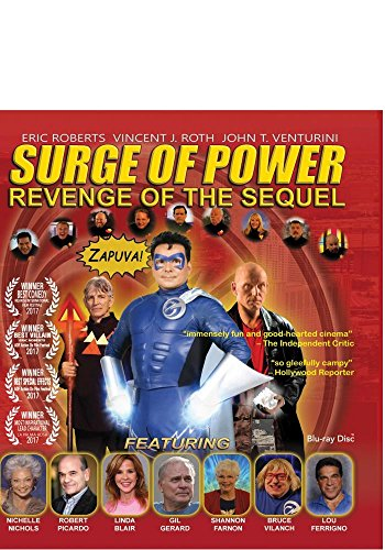 2006 Oracle - Surge of Power: Revenge of the Sequel [Blu-ray]