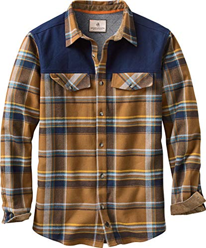 Legendary Whitetails Men's Cedar Swamp Shirt Jacket X-Large