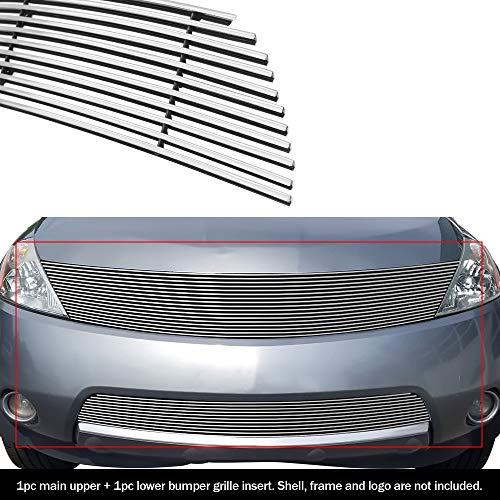 2005 nissan murano front grill - 2