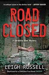 Road Closed (A DI Geraldine Steel Mystery Book 2)