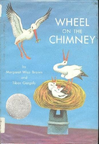 Wheel on the Chimney