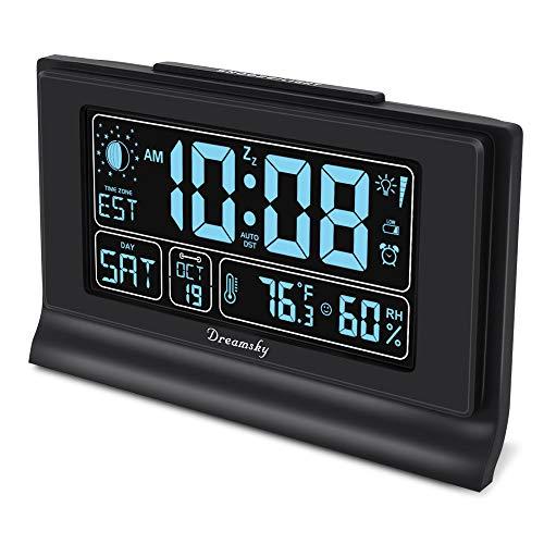 DreamSky Auto Set Alarm