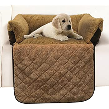 Amazon Com Jobar International Couch Pet Bed Pet