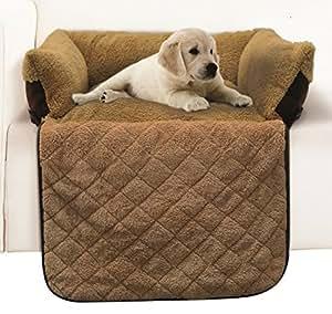 Amazon Com Jobar International Couch Pet Bed Pet