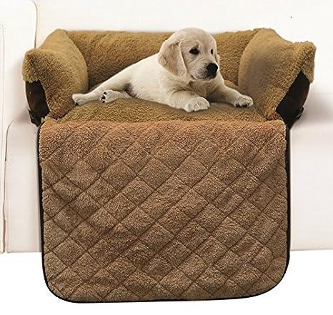 Pet Parade sofá mascota cama para gatos, Cachorros Y Pequeño Perros: Amazon.es: Productos para mascotas