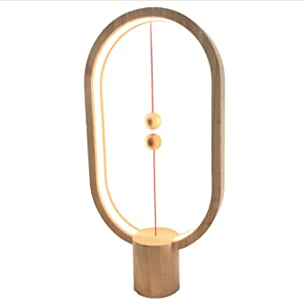 Heng Design Led Lampe Ausgefallene Leuchte Fur Wohnzimmer