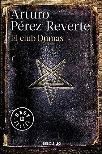 Dumas ebook club the