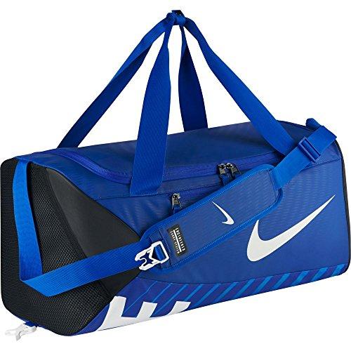 Nike Alpha Adapt Cross Body Medium Duffel Bag Game Royal/...