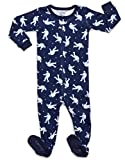 Astronaut Footed Pajama 6-12 Months