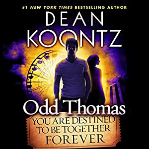 Odd Thomas Audiobook