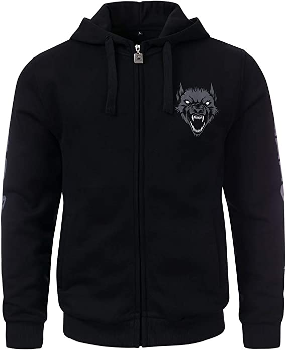 beaucoup de pionnier hardcore clothing sweat shirt à capuche