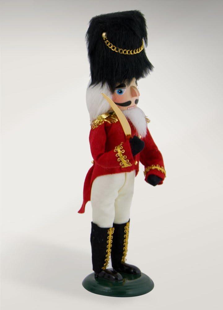Byers Choice The Nutcracker Caroler Figurine #2152 from The Nutcracker Ballet Collection