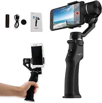 NVSBLT Hohem GoPro cardán Estabilizador iSteady 2 Pro Kit con ...