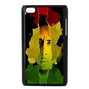 Ipod Touch 4 Phone Case Bob Marley G8H8Y0290