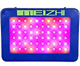 RECORDCENT 1000 Watt LED Grow Light for Plant Veg and Flower (Replaced 1000W Hps Lamps,Actual Power Consumption 200-230W) with Digital Timer,Thermometer Humidity Monitor, Adjustable Rope, 1000W-Plus