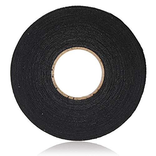 Wiring Loom Harness Adhesive Cloth Fabric Tape Cable Looms 19mm/25m: