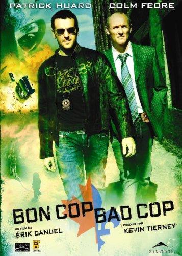 Bon cop, bad cop   VFQ