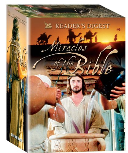 Miracles of The Bible by Questar