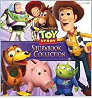 Toy Story Storybook Collection…