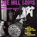 : Be-Bop Boy With Walter Horton