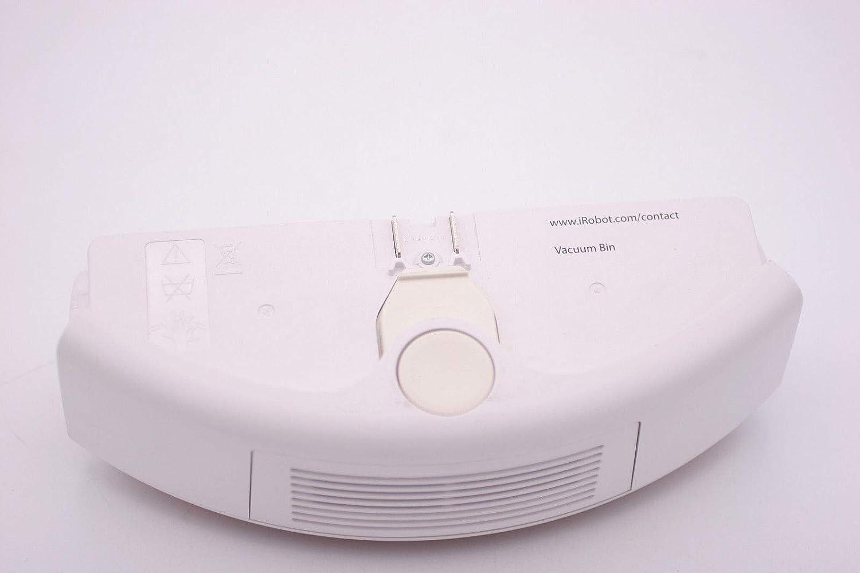 Roomba iRobot 500 Series White Dust Bin