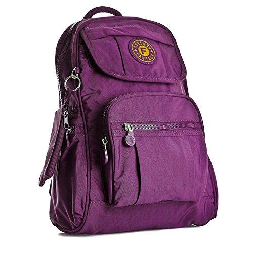 013k portés dos Sacs Purple YourDezire Adulte Unisexe Uq6AYwC