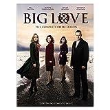 Big Love: Season 5 by HBO Studios