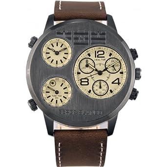 Serge Blanco Uhr - Herren - SB1132-2