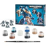 Warhammer 40,000 Space Marines and Paint Set