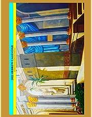 2022 Hebrew Calendar: With Feast Explanations