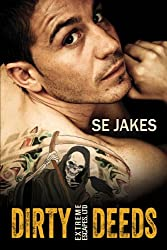 Dirty Deeds (English Edition)